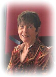 "Margaret ""Mutsy"" Marie Nelson, 84"