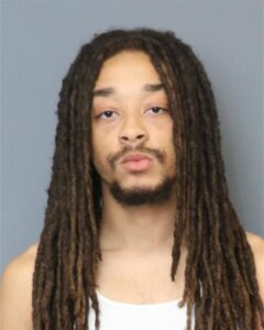 Officers Recover Loaded Firearm After Traffic Stop in Waldorf
