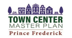 Planning Commission to Review Prince Frederick Town Center Master Plan Comments at Public Meeting