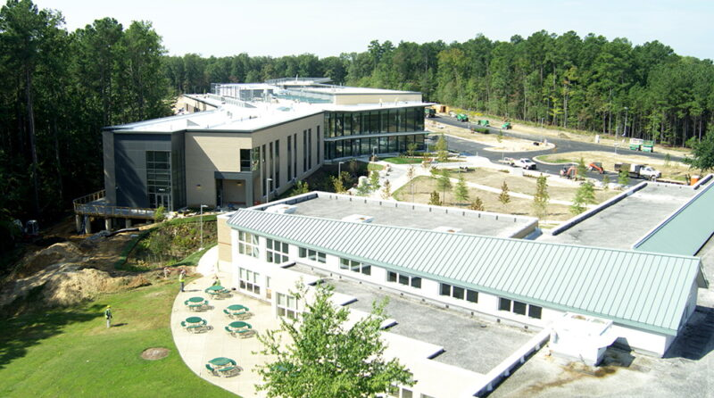 New Southern Maryland Autonomous Research and Technology Building Opens in St. Mary's County