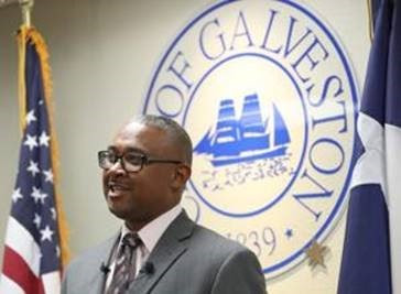 Prince George's County Police Chief Announces New Assistant Chief