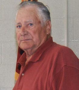 "Charles Joseph Wood, ""Bob"", 83"